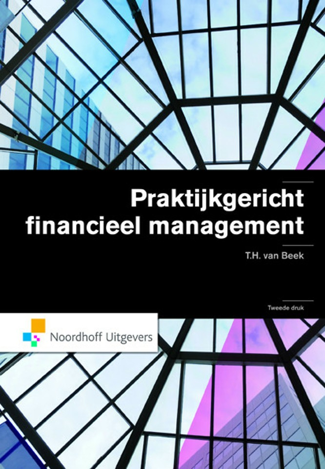 Praktijkgericht financieel management