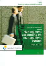 Management accounting en management control