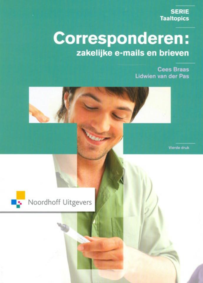 Corresponderen: zakelijke e-mails en brieven