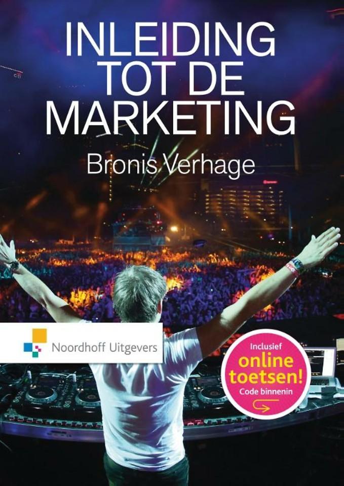Inleiding tot de marketing
