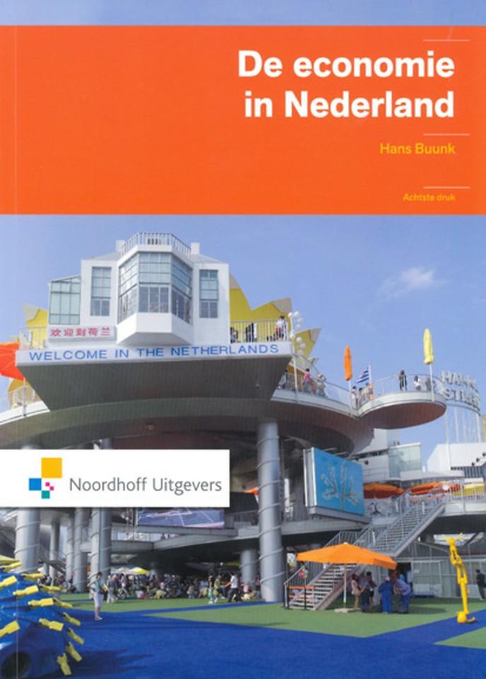 De economie in Nederland