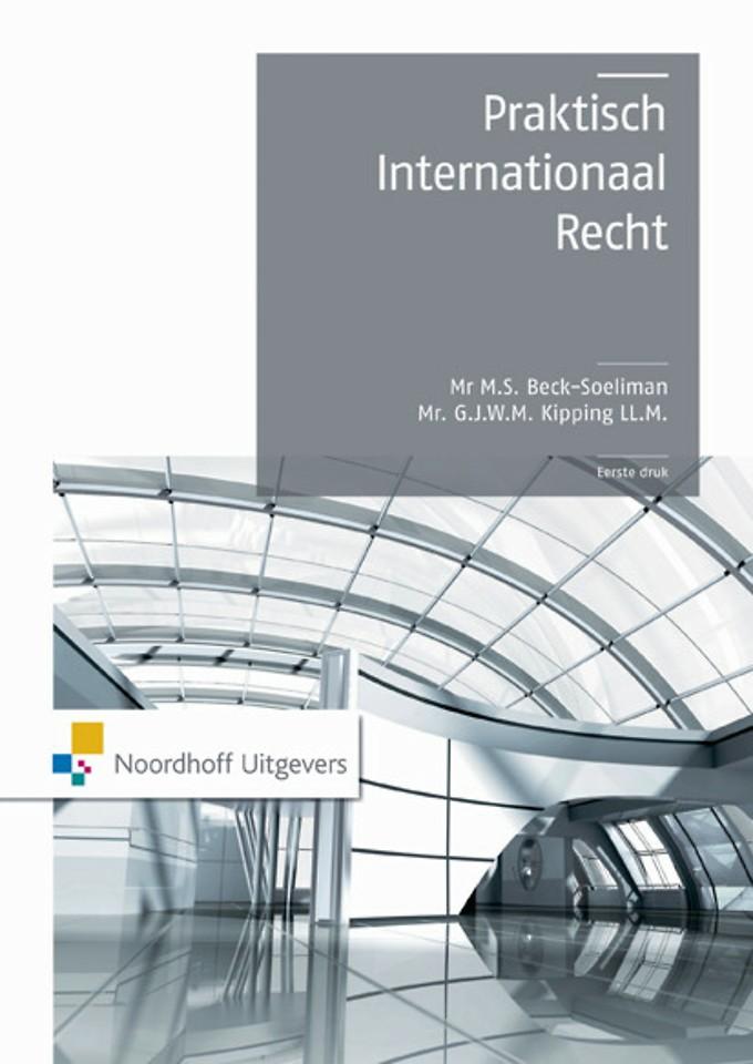 Praktisch internationaalrecht