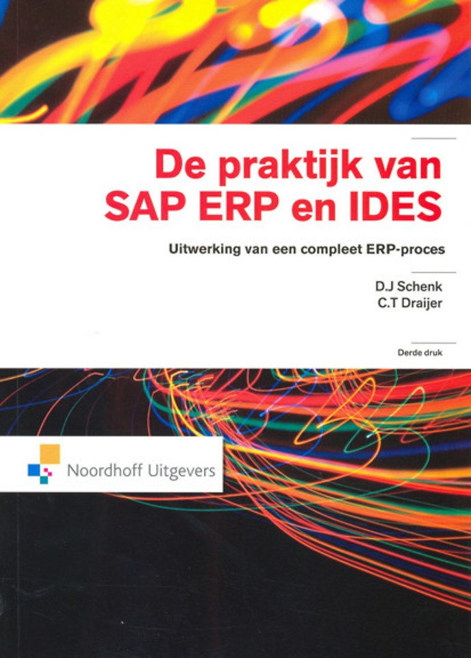 De praktijk van SAP ERP en IDES