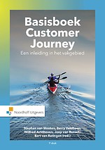 Basisboek Customer Journey