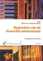 Beginselen van de financiële administratie