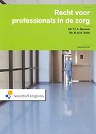 Recht voor professionals in de zorg