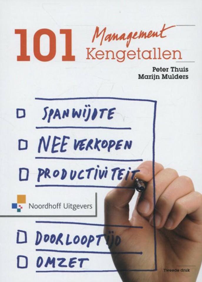 101 Managementkengetallen