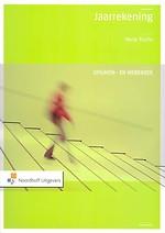 Jaarrekening - Opgaven- en werkboek