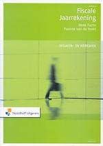 Fiscale jaarrekening - Opgaven- en werkboek