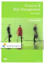 Finance & Risk Management - Uitwerkingen