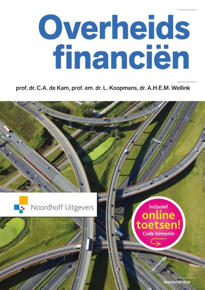 Overheidsfinanciën