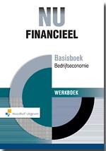NU Financieel Basisboek Bedrijfseconomie - werkboek