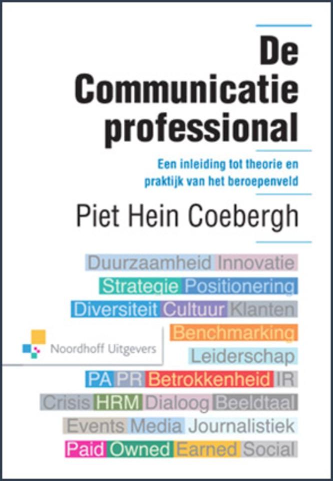 De Communicatieprofessional