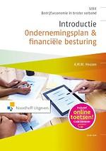 Introductie Ondernemingsplan & financiële besturing