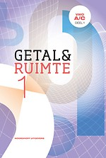 Getal & Ruimte 11e ed leerboek vwo A/C deel 1