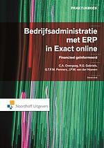 Bedrijfsadministratie met ERP in Exact online