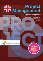 Project Management; A Practical Approach