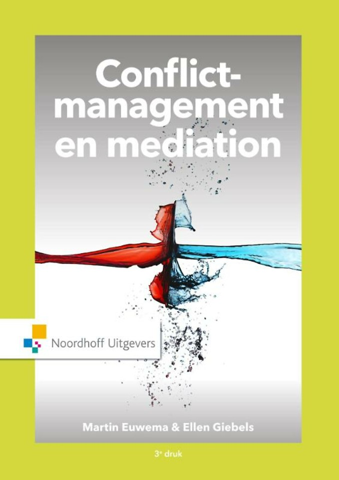 Conflictmanagement en mediation