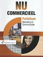 NU Commercieel profielboek marketing en communicatie
