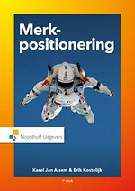 Merkpositionering