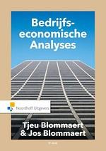 Bedrijfseconomische analyses (8e druk)