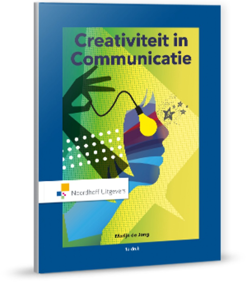 Creativiteit in communicatie