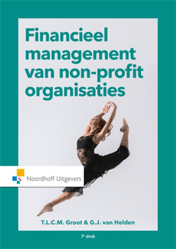 Financieel management van non-profit organisaties