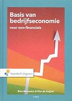 Basis van bedrijfseconomie voor non-financials