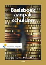 Basisboek aanpak schulden