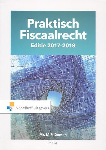 Praktisch Fiscaalrecht, Editie 2017-2018