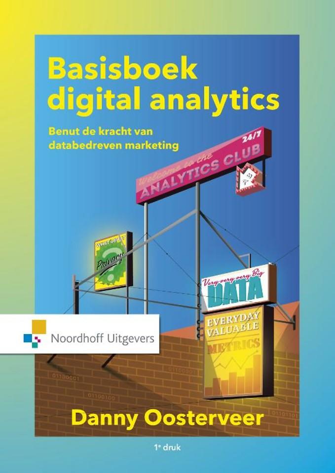 Basisboek digital analytics