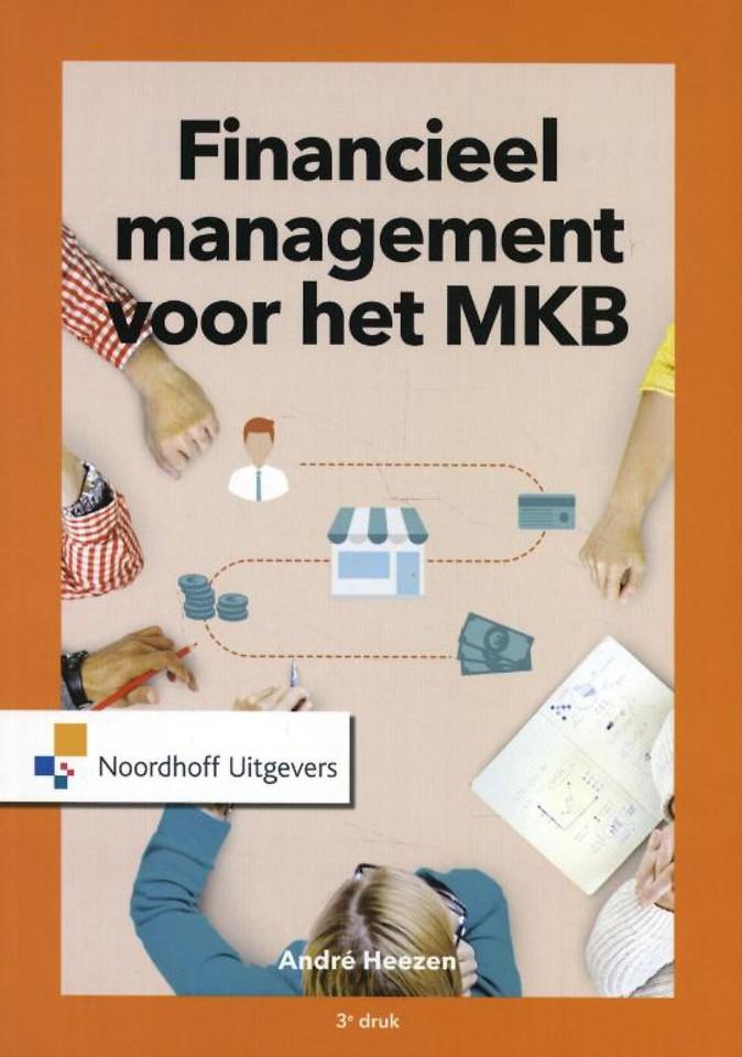 Financieel management voor ondernemers in het MKB