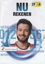 NU Rekenen 2F A + B Leerwerkboek