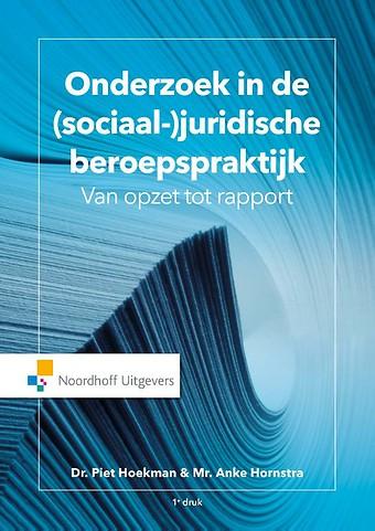 Onderzoek in de (sociaal-)juridische beroepspraktijk
