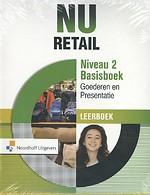NU Retail 2 Basisboek Goederen en Presentatie