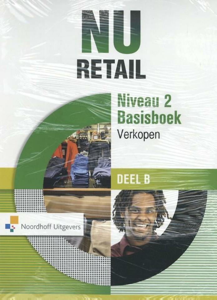NU Retail Niveau 2 Verkopen A+B Basisboek