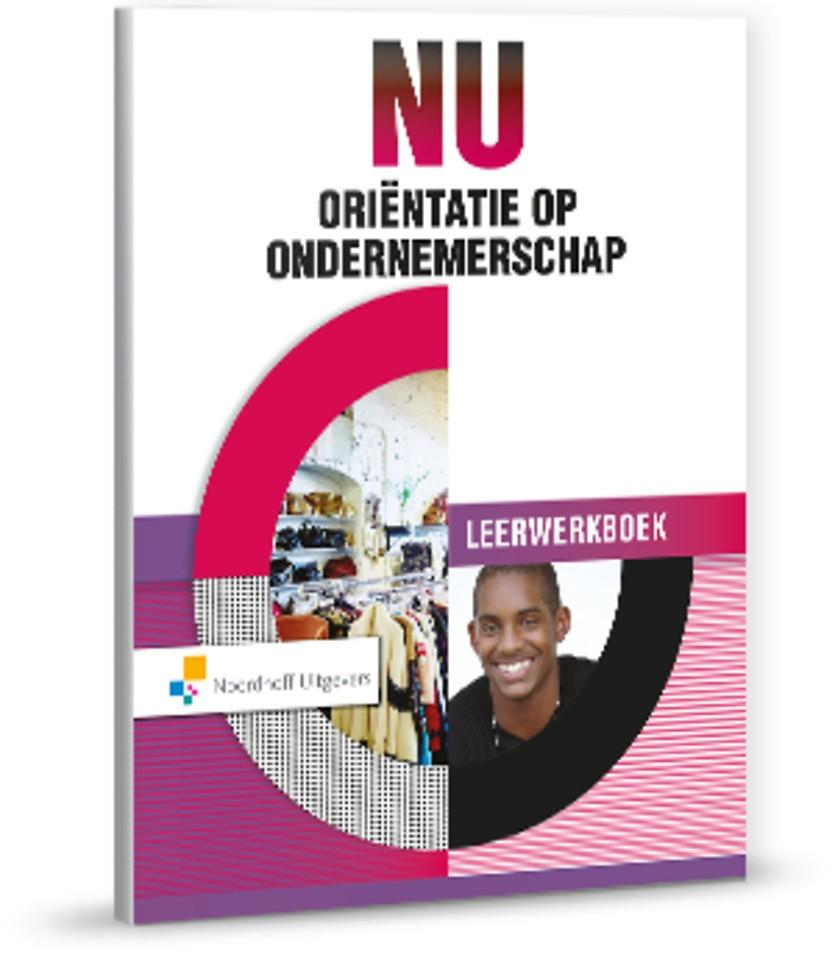 NU Oriëntatie op Ondernemerschap