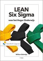 LEAN Six Sigma voor het hoger onderwijs