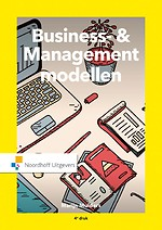 Business en Managementmodellen