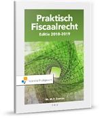 Praktisch Fiscaalrecht - Editie 2018-2019