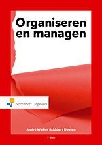 Organiseren en managen