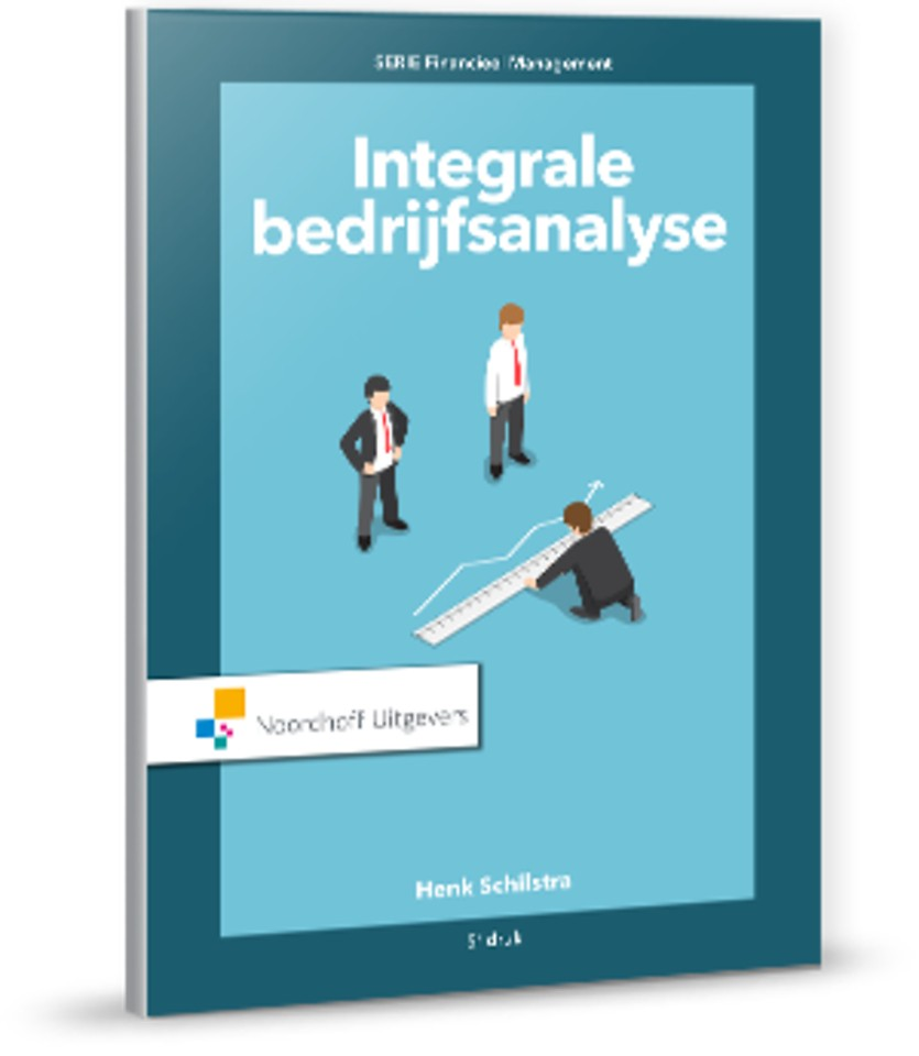 Integrale bedrijfsanalyse