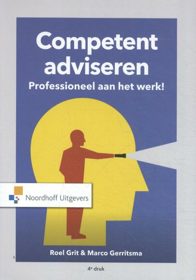 Competent adviseren