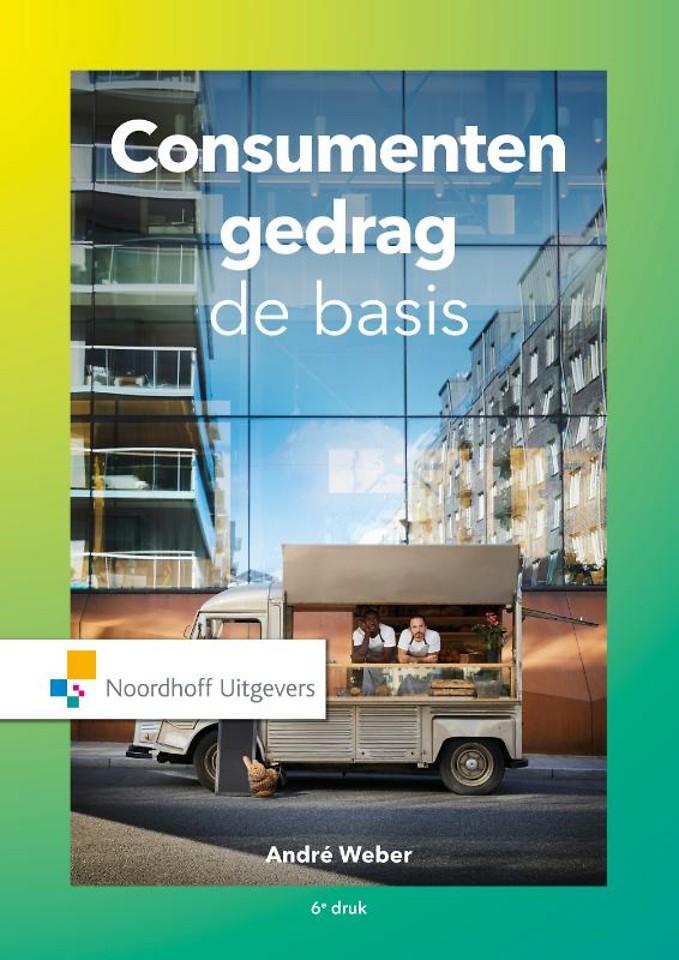 Consumentengedrag, de basis