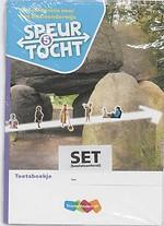 Speurtocht Groep 5 5 ex. Geschiedenis voor het basisonderwijs Toetsboekje