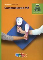 Traject Welzijn Theorieboek Communicatie MZ basisboek + student 1 jr licentie