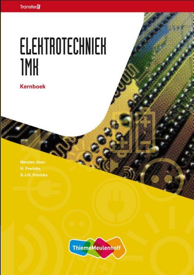 Elektrotechniek 1MK Kernboek