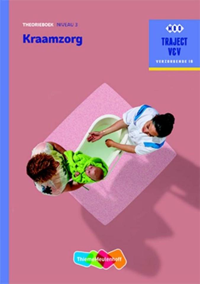 Kraamzorg Niveau 3 Theorieboek
