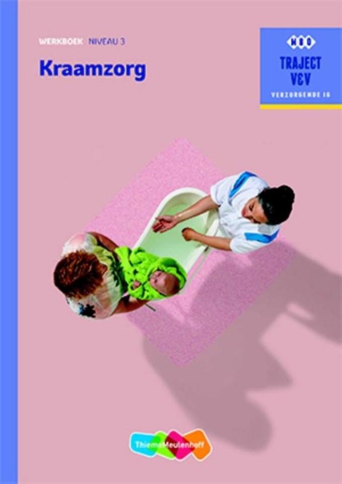Kraamzorg Werkboek niveau 3
