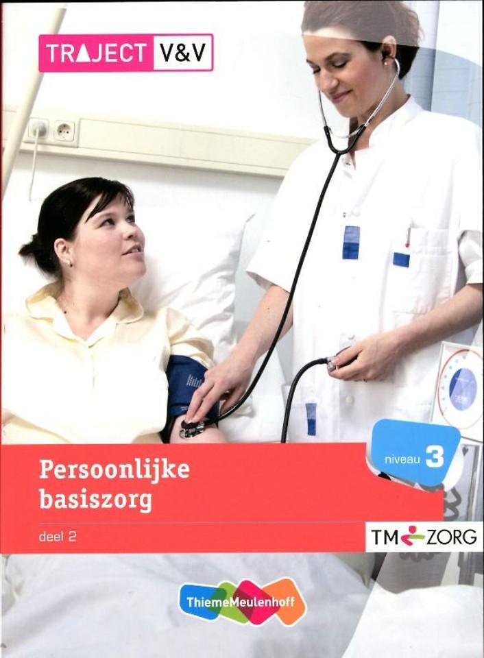 Persoonlijke basiszorg 2 niveau 3